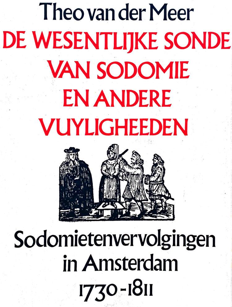 De baan - Theo van der Meer