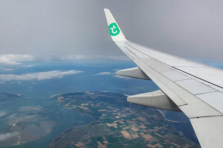 klimaatneutraal vliegen