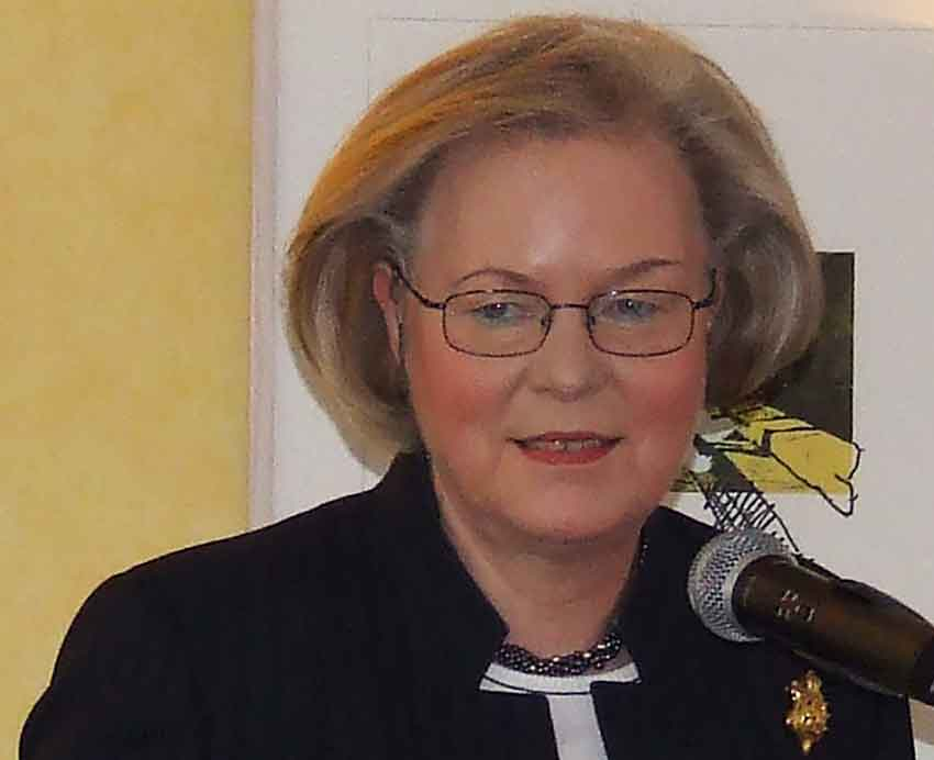 Hanja Maij-Weggen