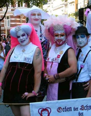 30 jaar Hamburg Gay Pride
