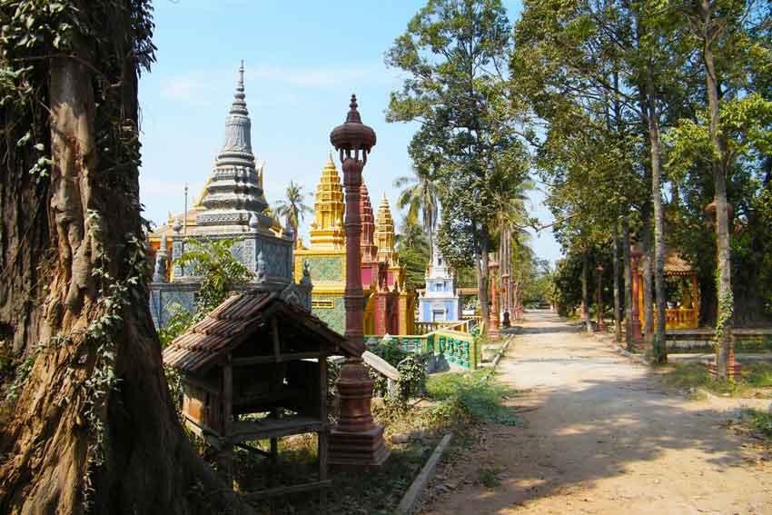 Kandal Cambodja
