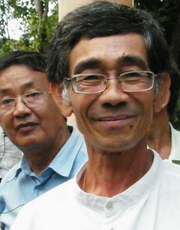 Verkiezingen Cambodja – Protestdag 5