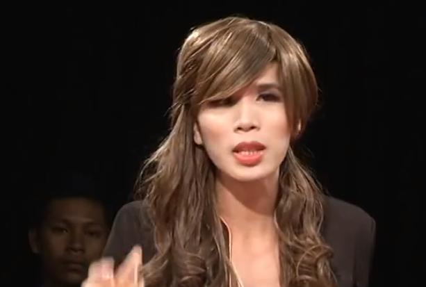 transgender Cambodja homohuwelijk