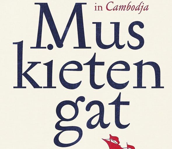 VOC Cambodja Muskietengat