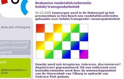 lhbt - Brabant - Ron van Zeeland
