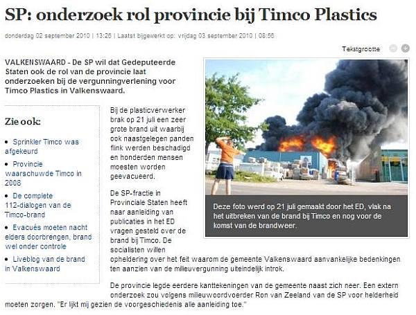 Timco Plastics
