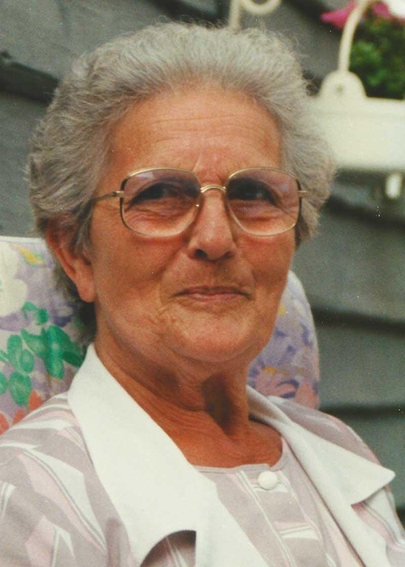 Oma Heesch