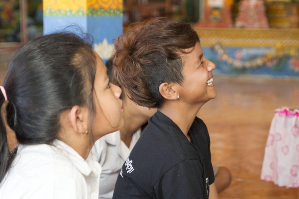 Cambodja Lotus Sports Club