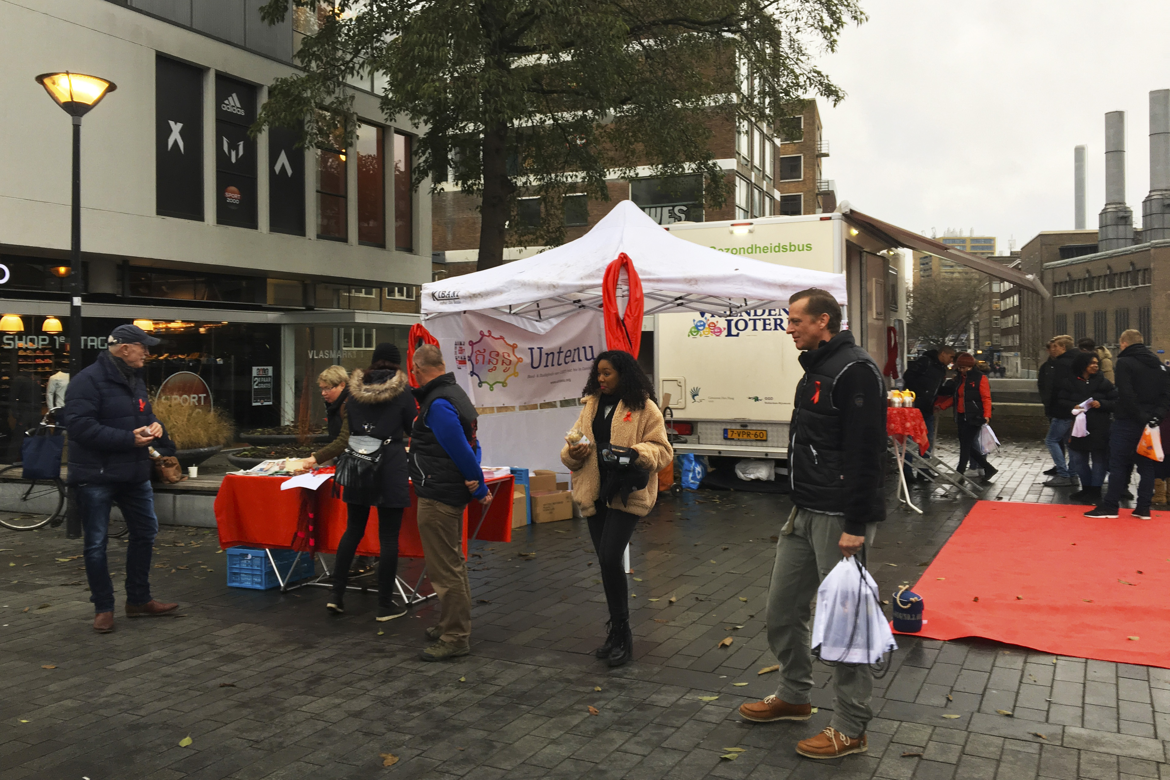 Rotterdamse Hiv-Week