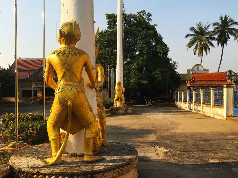 Cambodja Battambang