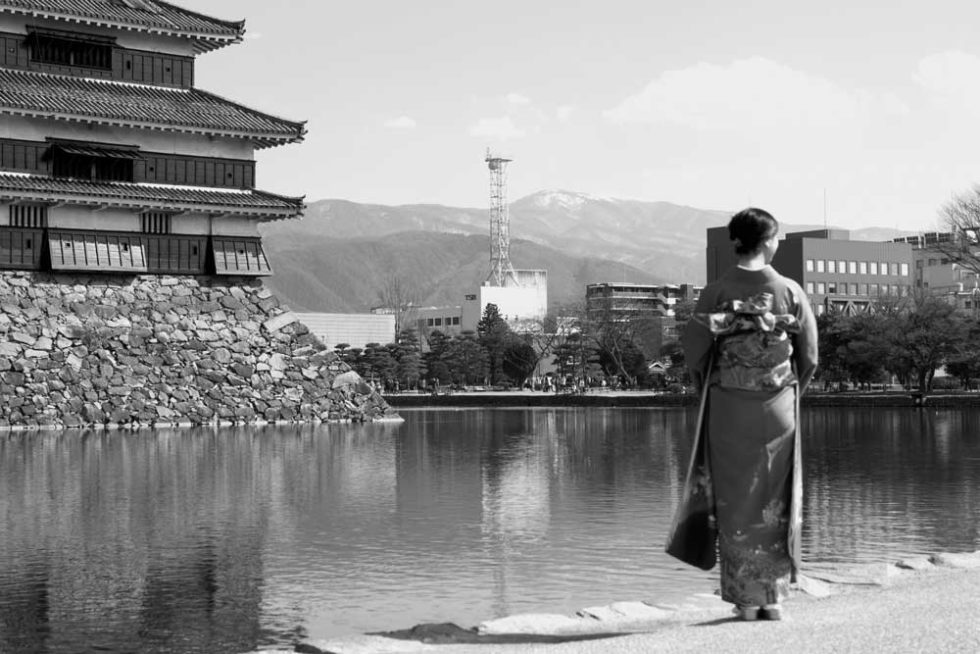 Japan Matsumoto