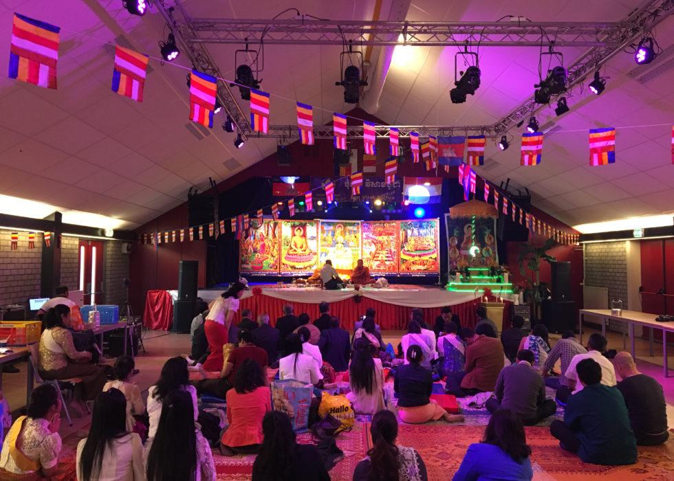 Cambodja-Nederland Vereniging