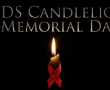 AIDS Candlelight Memorial: hartverwarmend