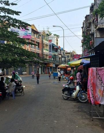 Cambodja-nieuws week 34/35