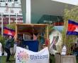 Nieuws uit Cambodja en omstreken