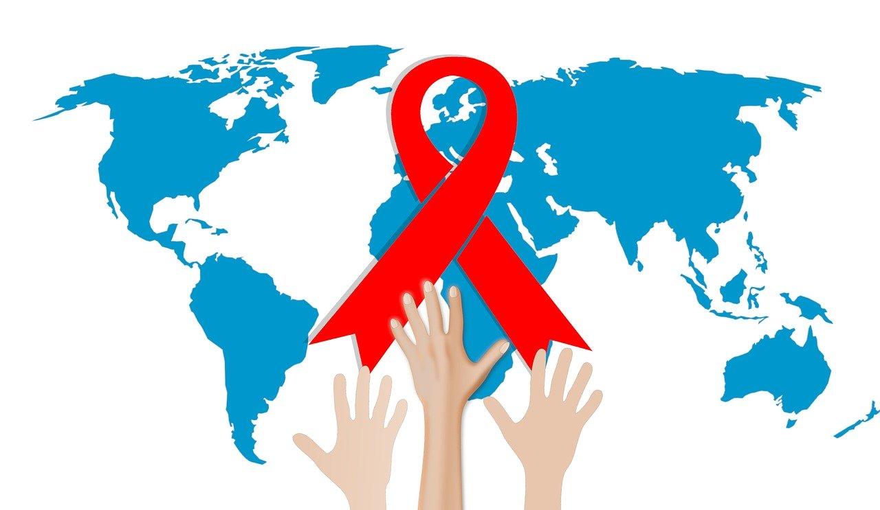 Wereld Aids Dag HIV