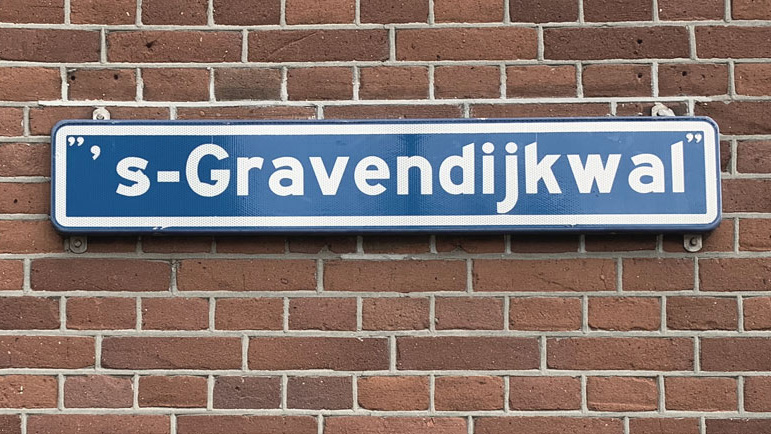 frans Rotterdam 's-Gravendijkwal