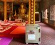 Eerst Thailand, dan Laos
