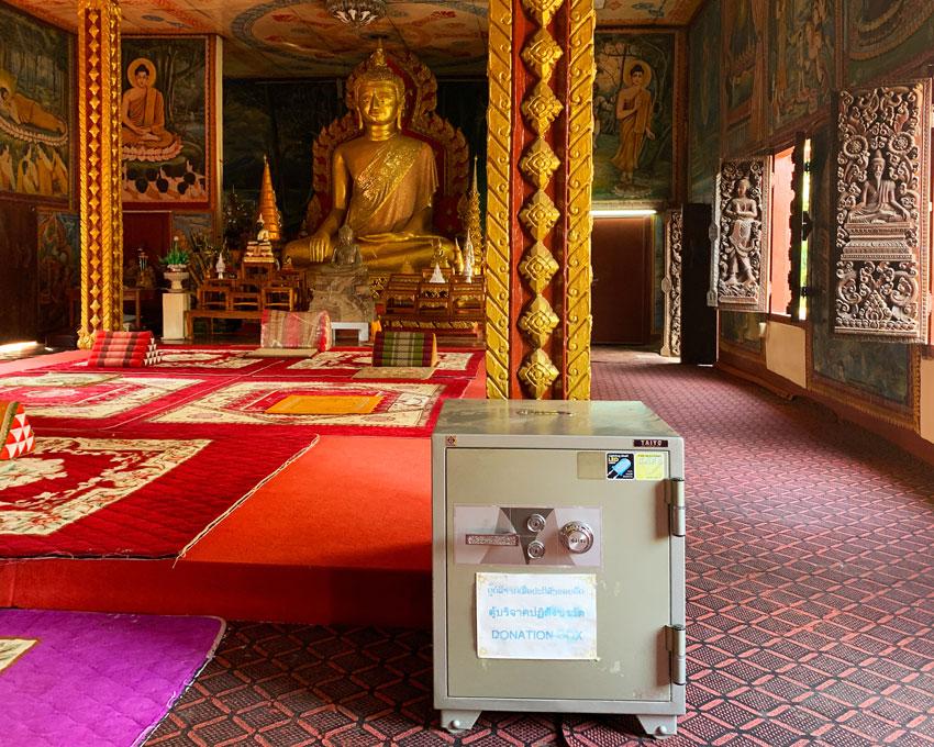 Laos - Pakse