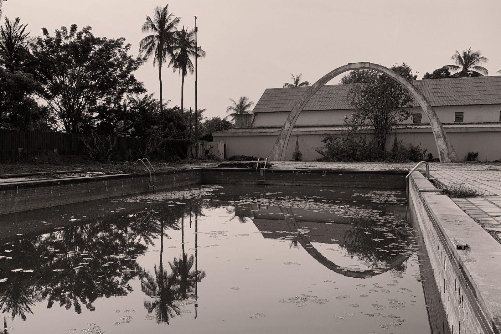 Battambang - Centre Sportif