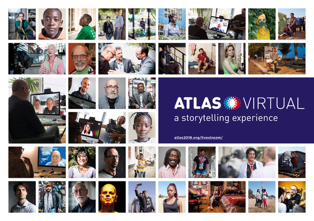 AIDS2020  ATLASVIRTUAL