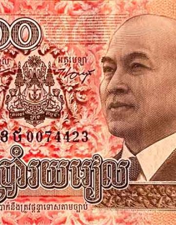 Cambodja: het koninklijk huis & China. Hun Sen's positie verzwakt?
