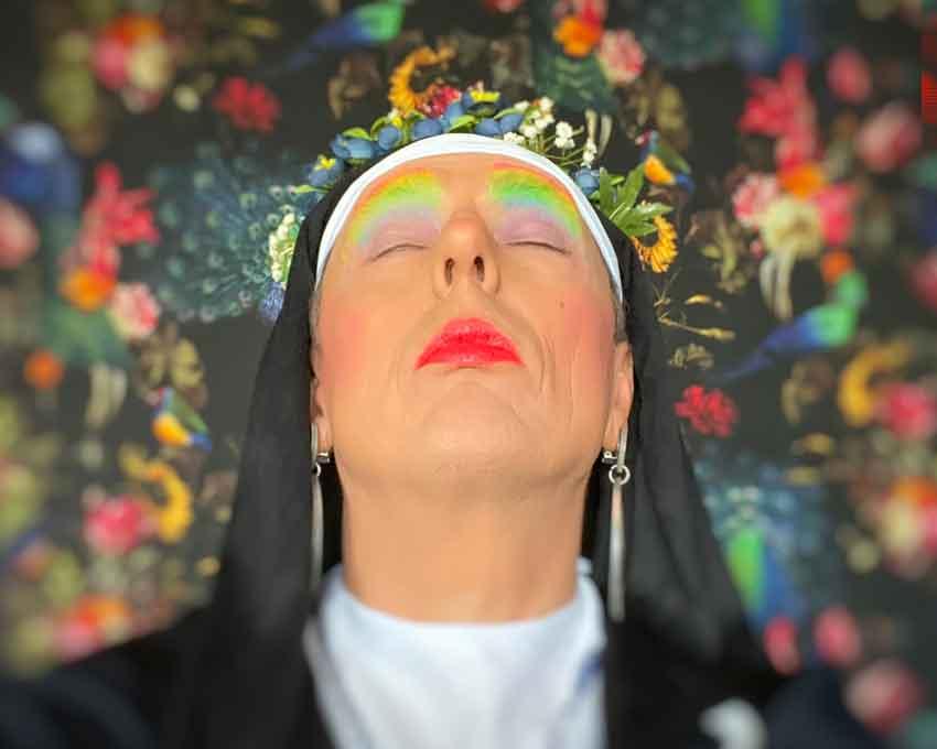 Zuster Clementia Maculanda